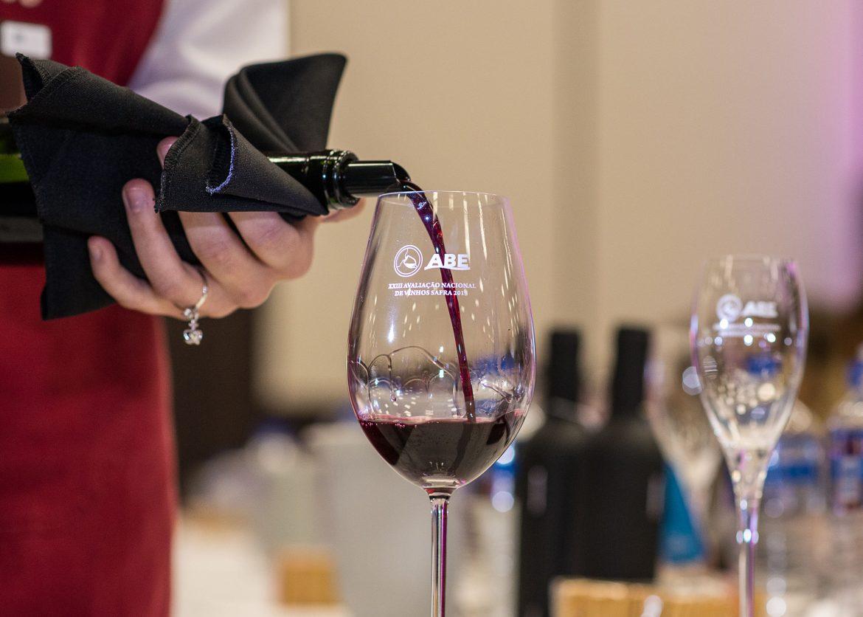 Resultado de imagem para avaliaçao nacional dos vinhos