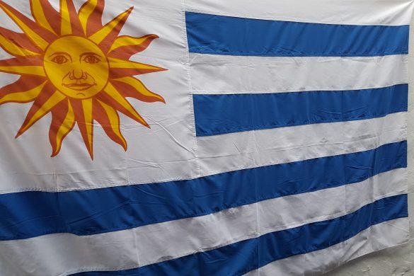 Data nacional do Uruguai será celebrada no Brasil,