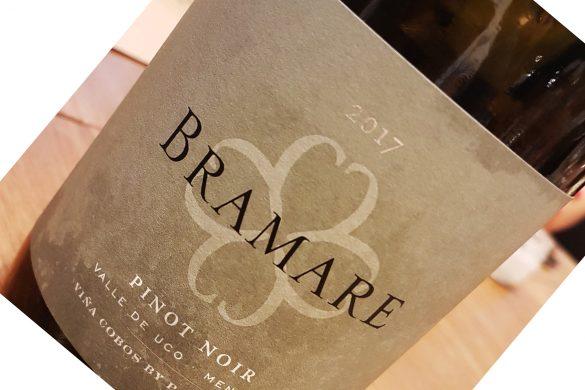 Vinho Bramare Pinot Noir