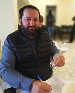 Enólogo LucianoVian