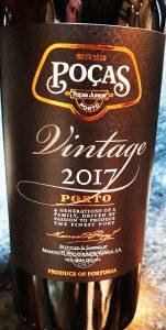 Porto Poças Vintage 2017