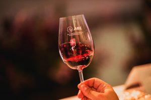 Tça da Avaliação Nacional de Vinhos 2018