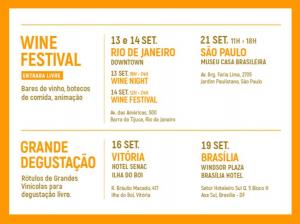 Wine Festival São Paulo