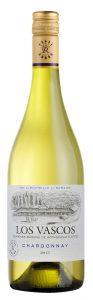Vinho Los Vascos Chardonnay