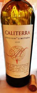 Caliterra Edicion Limitada 2016