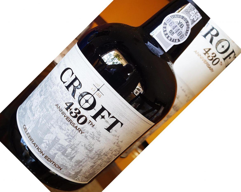 Croft 430th