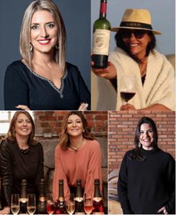 Women Wine Talks na Provino