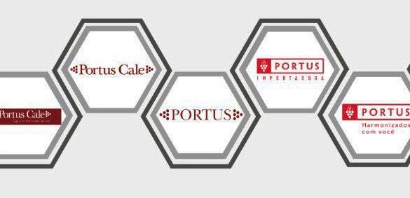 Logo PortusCale