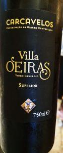 Villa Oeiras Carcavelos Superior 15 anos