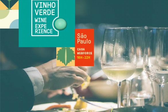 Vinho Verde Wine Experience SP