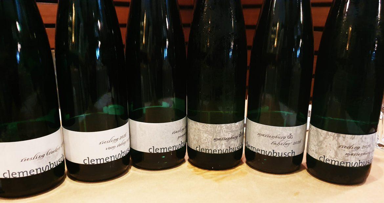 Vinhos Clemens Busch