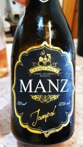 Manz Extra Brut