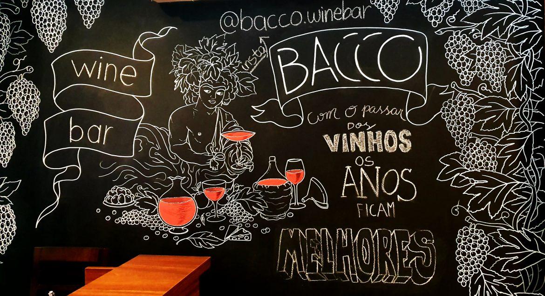 Bacco Wine Bar