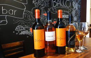 Vinhos Podere Castorani