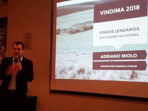 Adriano Miolo
