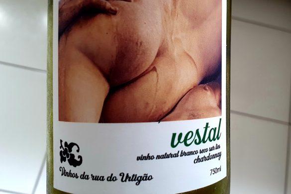 Vestal Chardonnay