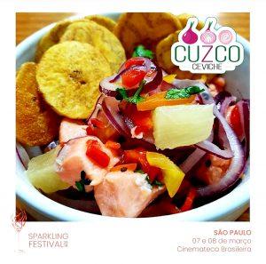 Cuzco Ceviche