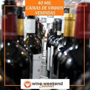 Wine Weekend Summer