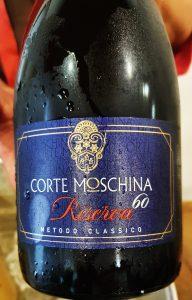 Corte Moschina Riserva 60