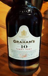 Graham's Tawny 10