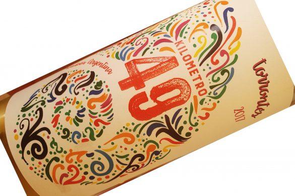 Vinho Torrontés