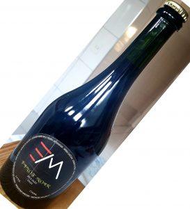 Pinot Noir Pet-Nat 2020