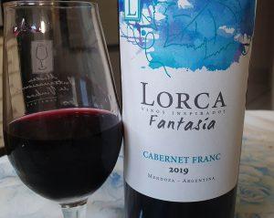 Lorca Fantasia