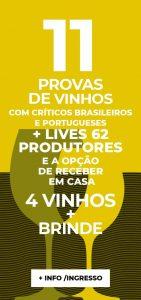 11 provas de vinhos