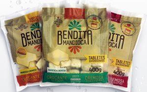 Bendita Mandioca-sabores