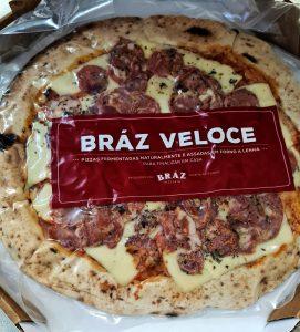 Pizzaria Bráz