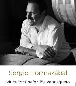 Sergio Hormazábal