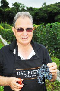 Antonio Dal Pizzol