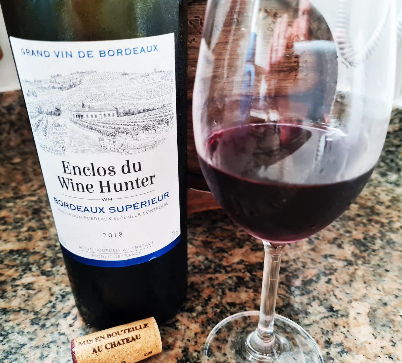 Enclos du Wine Hunter