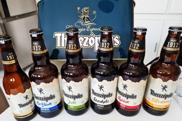 Cervejas Therezóplois