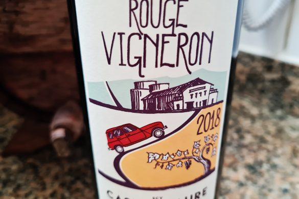 Rouge Vigneron 2018