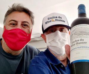 Vicente-eu e o vinho