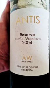 Antis 2004