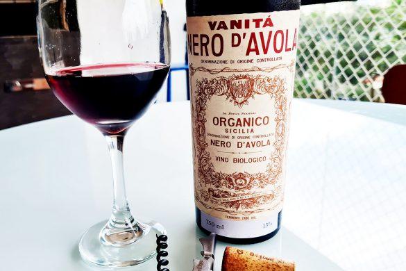 Vanitá Nero D'Avola