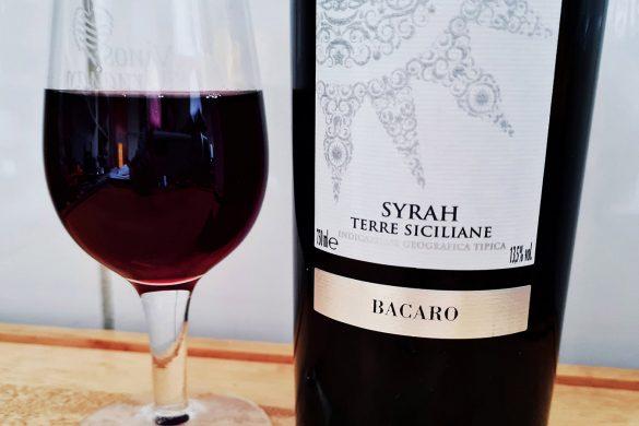 Bacaro Syrah