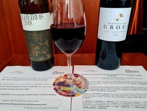 Primeiros vinhos com o Selo de Produção Sustentável dos Vinhos do Alentejo
