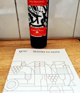 Uruguay Wine-Viña Progreso