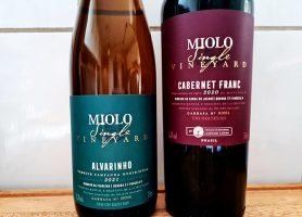 Miolo Single Vineyard